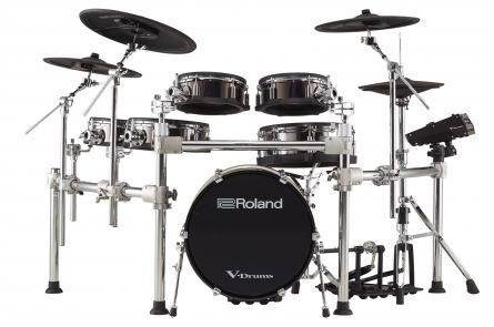 Roland TD-50KV2 V-Drums Kit - E-Drum Set