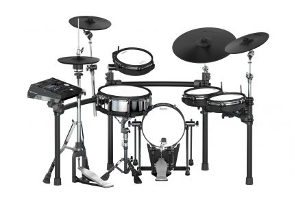 Roland TD-50K V-Drums Kit - E-Drum Set