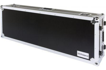 Roland RRC-61W Black Series Road Case