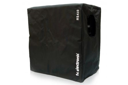TC Electronic Soft Cover RS 410