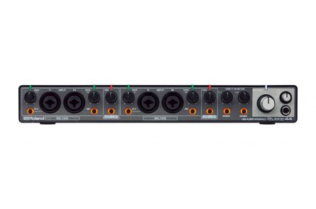 Roland RUBIX44 - 4 In / 4 Out High Resolution USB Audio Interface