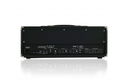 Engl Savage 120 Head Mark II E610II