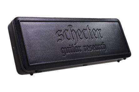 Schecter SGR-1C guitar hardcase