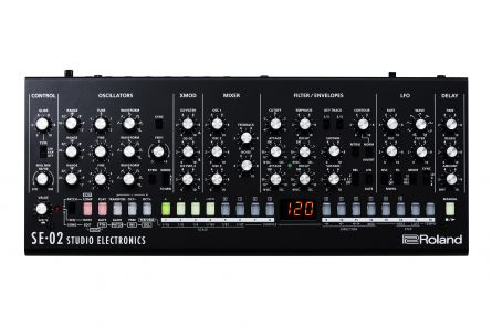 Roland SE-02 Boutique Synth Module