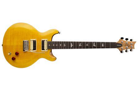 PRS SE Santana SY - Santana Yellow