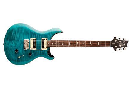 PRS SE Custom 24  SA - Sapphire
