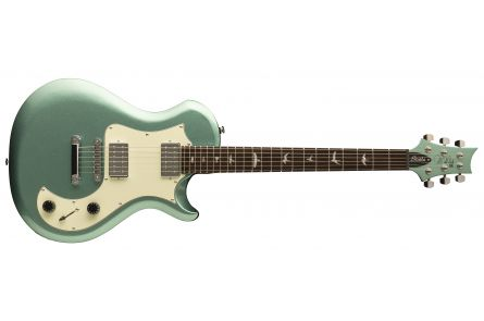 PRS SE Starla Stoptail MG - Frost Metallic Green w/ Mint Pickguard