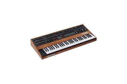 Sequential Prophet-10 Keyboard