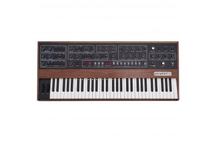 Sequential Prophet-5 Keyboard