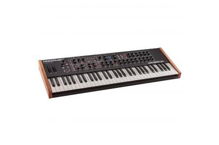 Sequential Prophet Rev2 16-voice Keyboard