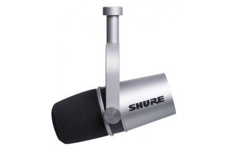Shure MV7-S