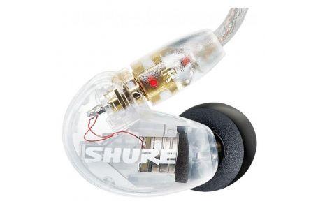 Shure SE215-CL-EFS