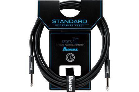 Ibanez SI20P - 6,10m Instrument Cable