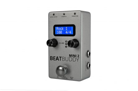 Singular Sound Beatbuddy Mini 2 - 1x opened box