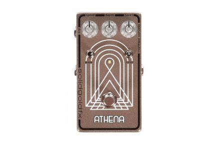 SolidGoldFX Athena - VibraPhase