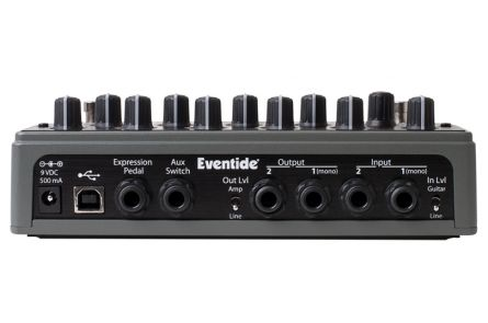 Eventide Space Reverb - b-stock (1x opened box)