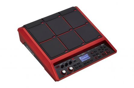 Roland SPD-SX Sampling Pad SE - Special Edition