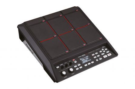 Roland SPD-SX Sampling Pad