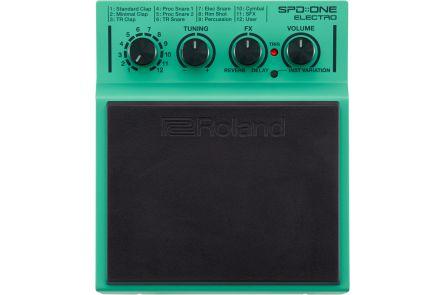 Roland SPD-1E - SPD::ONE Electro
