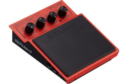 Roland SPD-1W - SPD::ONE WAV Sampling Pad 4GB