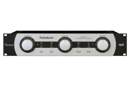 SPL Transducer - Analog Microphone & Speaker Simulator