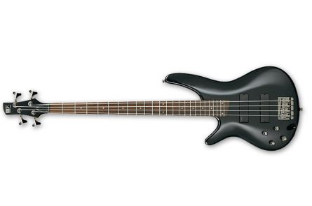 Ibanez SR300EBL WK - Weathered Black - Lefthand