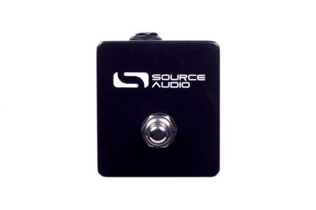 Source Audio Tap Tempo Footswitch