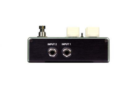 Source Audio SA 247 - One Series True Spring Reverb