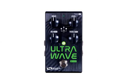 Source Audio SA 251 - One Series Ultrawave Multiband Bass Processor