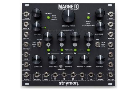 Strymon Magneto - b-stock (1x opened box)