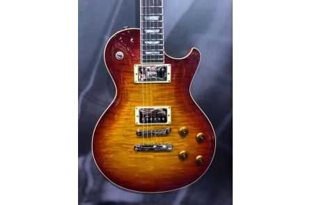 Suhr Aura - Aged Cherry Burst - 20th Anniversary Limited Edition