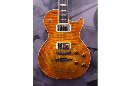 Suhr Aura - Caramel Burst - 20th Anniversary Limited Edition