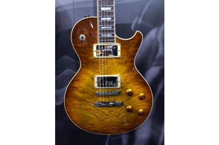 Suhr Aura - Tea Burst - 20th Anniversary Limited Edition