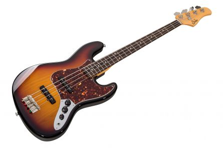 Suhr Classic J Bass SS 3TB - 3 Tone Burst RW