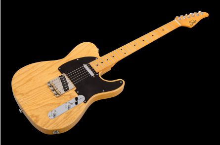 Suhr Classic T Antique SS VN - Vintage Natural MN
