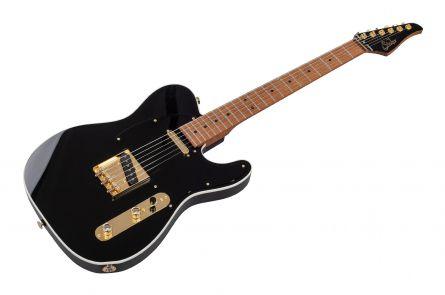 Suhr Mateus Asato Signature Classic T BK - Black