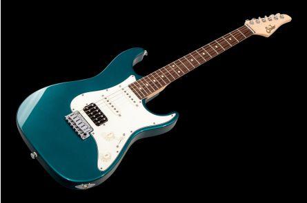 Suhr Standard HSS OTM - Ocean Turquoise Metallic RW