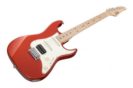 Suhr Standard HSS OCM - Orange Crush Metallic MN