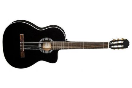 Takamine GC3CE BLK G Series Classical - Black