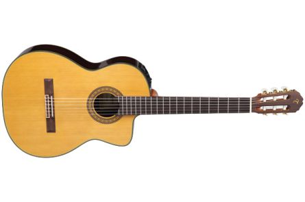 Takamine TC132SC Classical - Natural Gloss