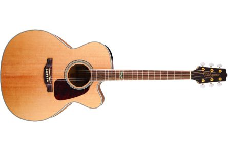 Takamine GJ72CE NAT G Series - Natural Gloss