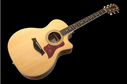 Taylor 414CE Grand Auditorium - 2002 Model