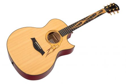 Taylor HR14 Hot Rod Limited Edition