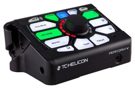 TC Helicon Perform-V