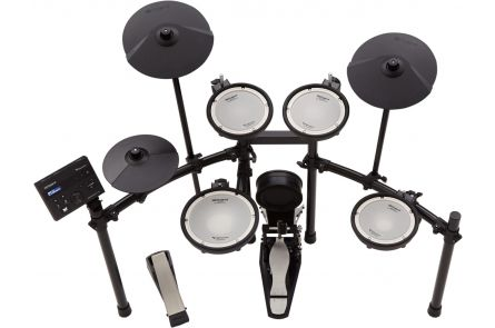Roland TD-07KV V-Drums E-Drum Set