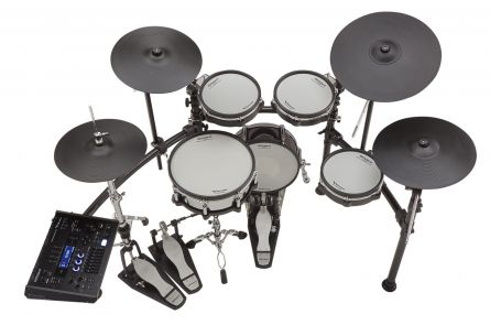 Roland TD-50K2 V-Drums Kit - E-Drum Set