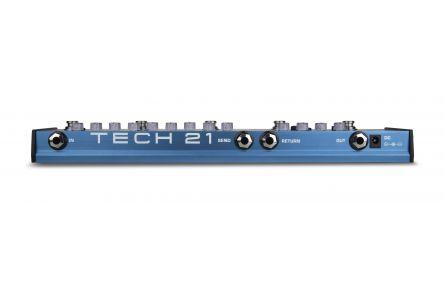 Tech 21 USA Bass Fly Rig V2