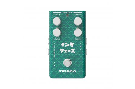Teisco Interface