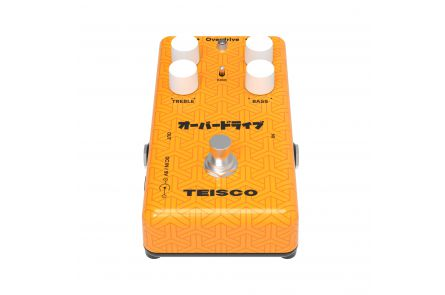 Teisco Overdrive