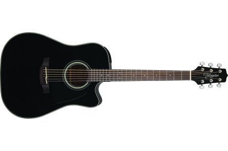 Takamine GD30CE BLK G Series - Black